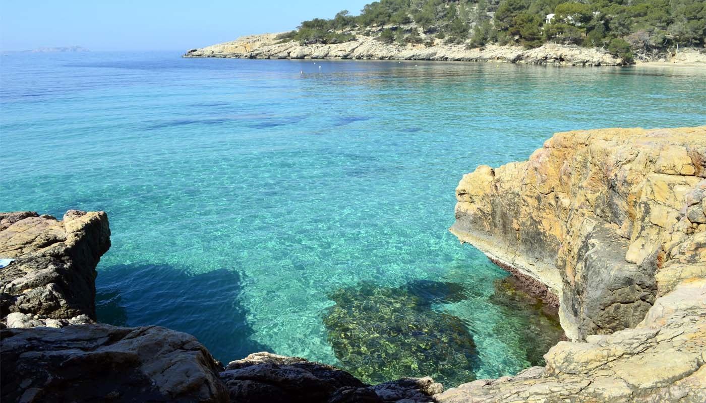 Image result for Cala Salada