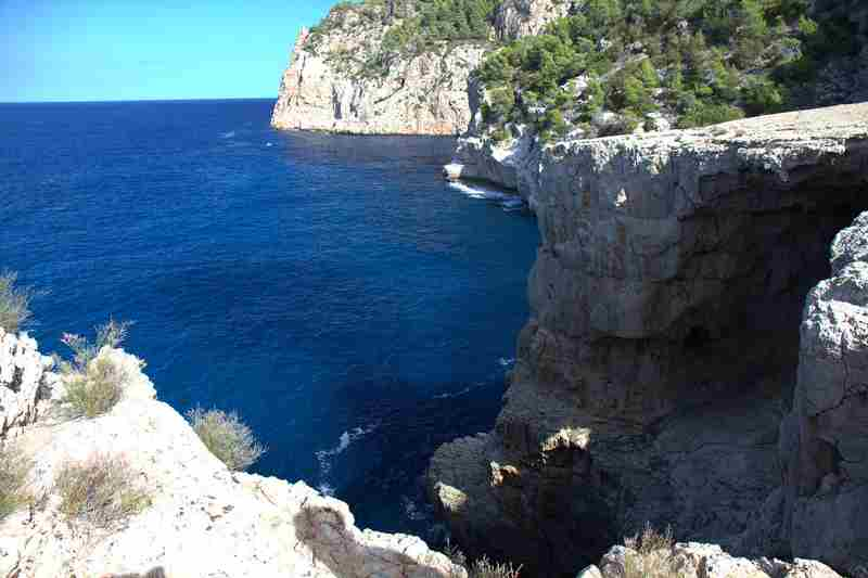 The Best Caves To Visit On Ibiza