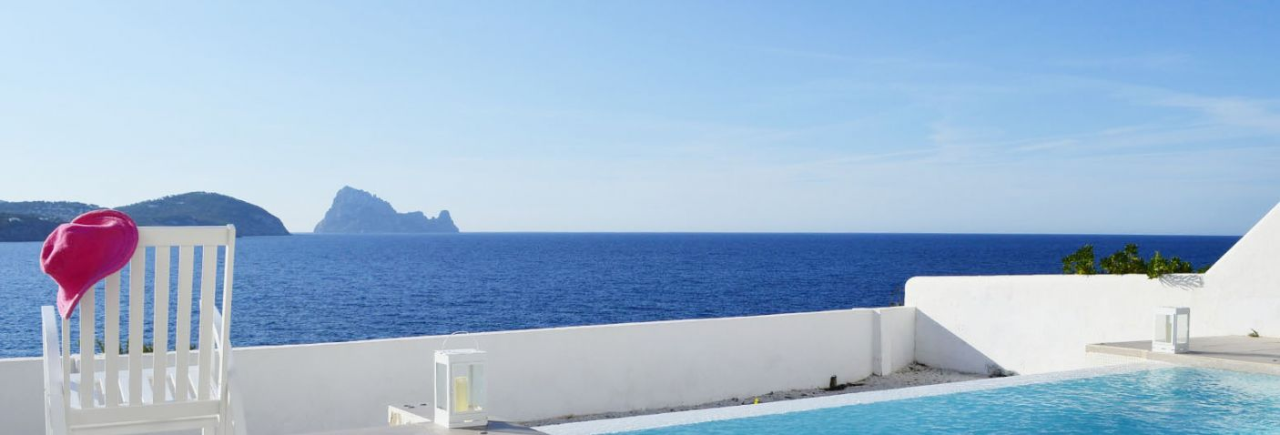 holiday rentals ibiza - CASA DEL MAR
