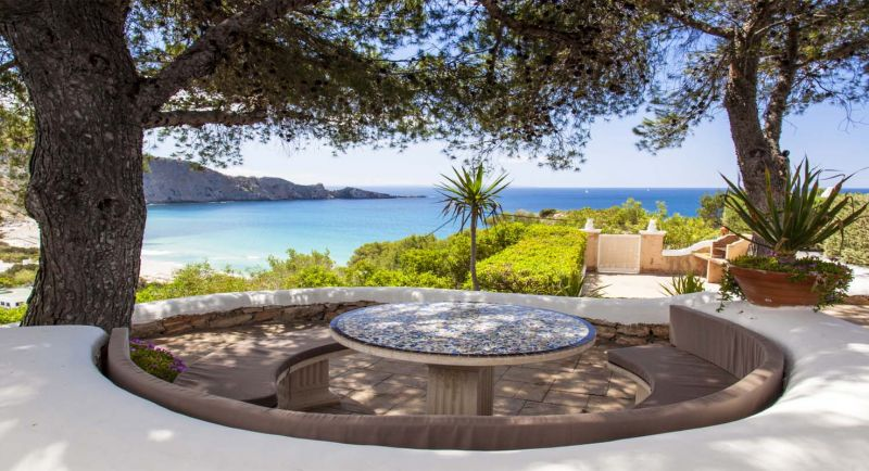 villas ibiza - CAN JONDAL