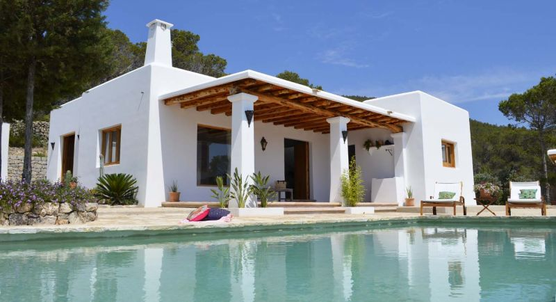 villas ibiza - CAN PAU