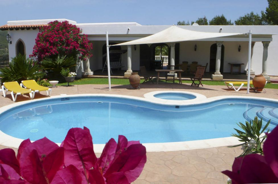 ferienhaus mieten villa juan vich ibiza rural villas. Black Bedroom Furniture Sets. Home Design Ideas