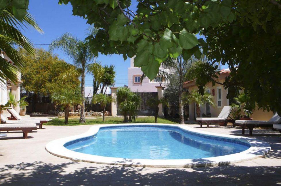 Casa Can Jordi - Ferienhaus Mieten