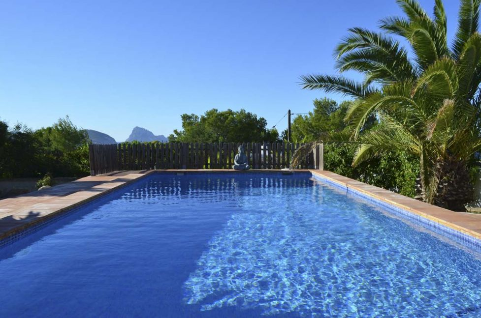 Casa vedra alquiler casa ibiza rural villas - Apartamentos ibiza alquiler ...