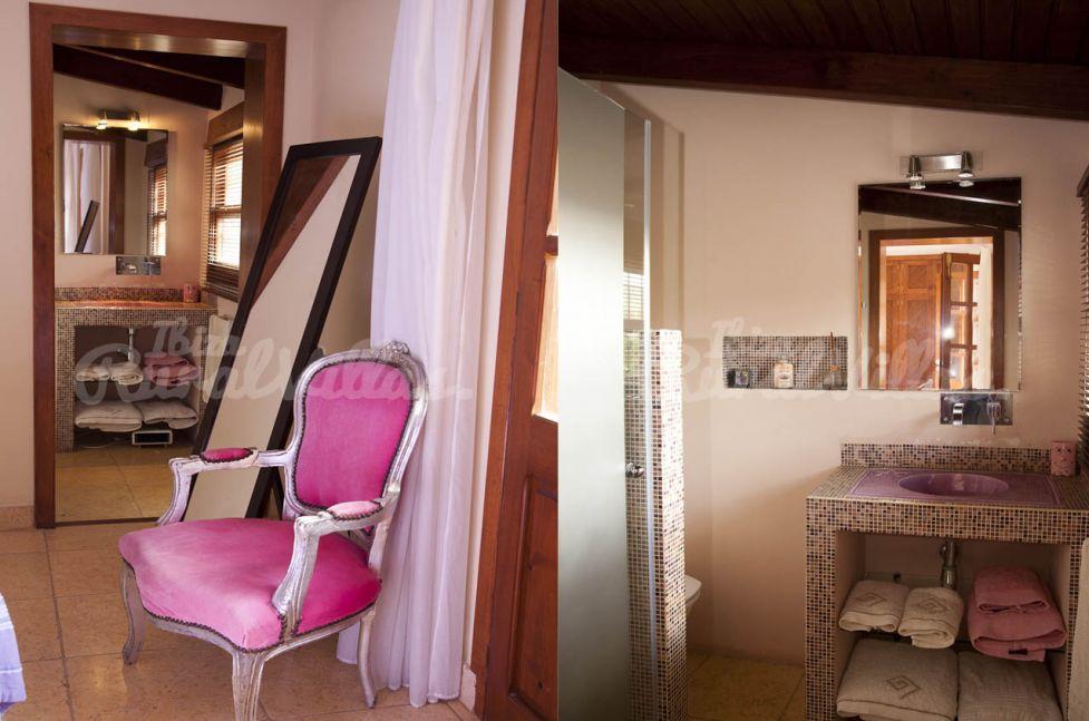 Alquiler casa sa cova ibiza rural villas - Ibiza casas rurales ...