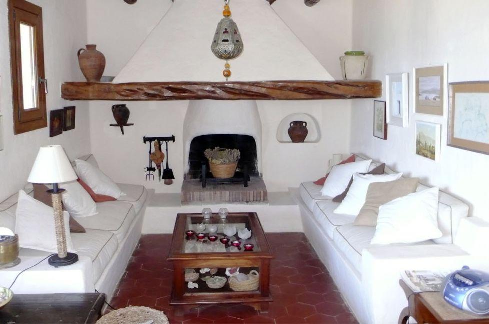 Alquiler casa san agust n ibiza rural villas - Ibiza casas rurales ...