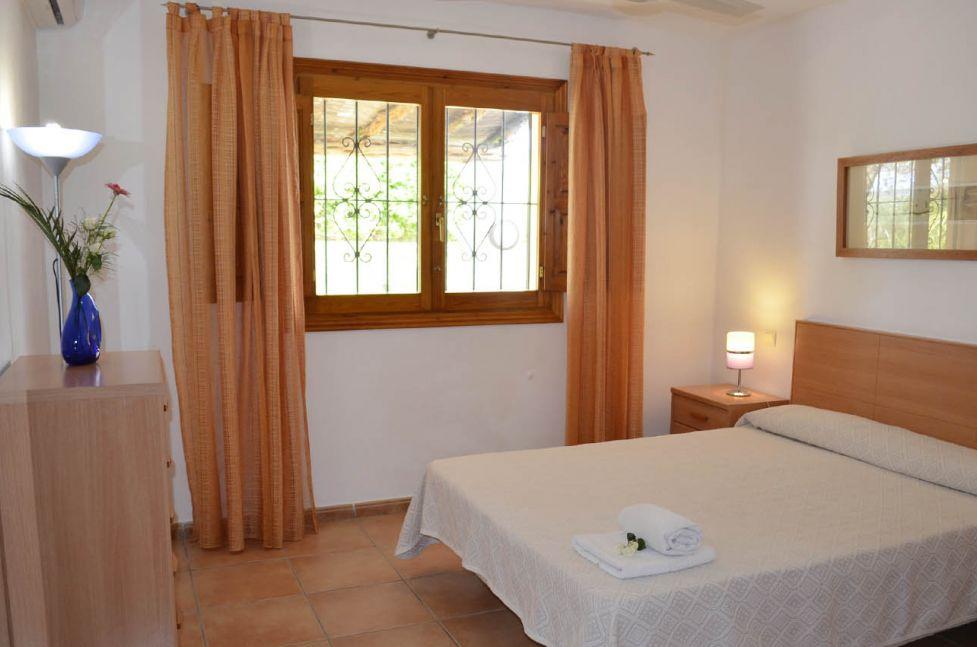 Can escandell alquiler villa en ibiza ibiza rural villas - Ibiza casas rurales ...