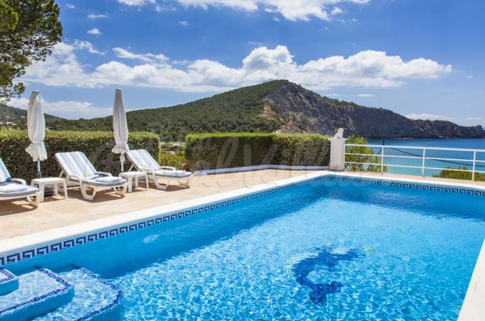 Ibiza villas - CAN JONDAL