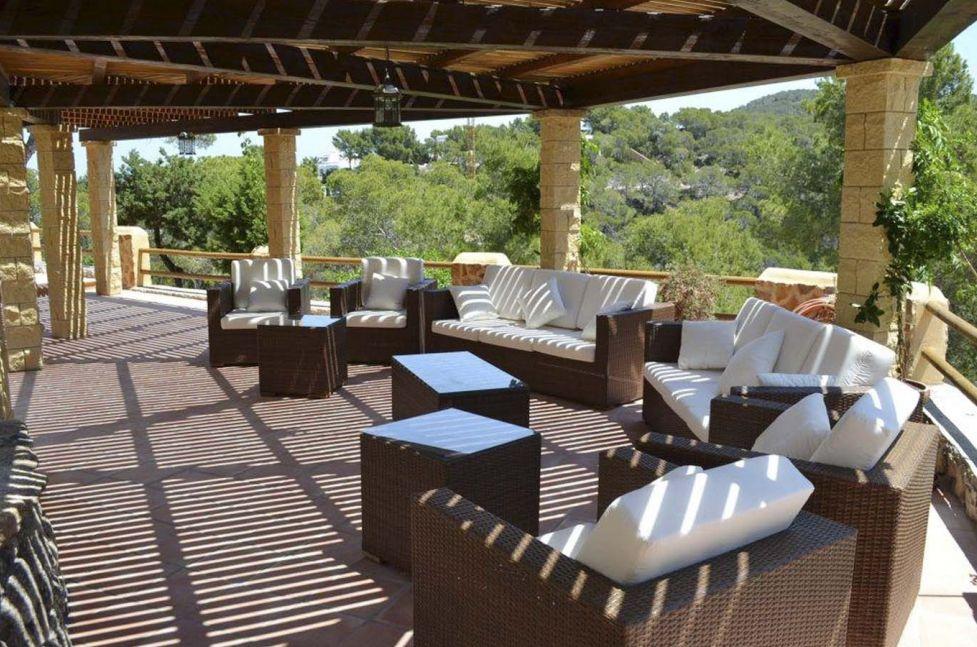 cas llop ferienhaus mieten ibiza rural villas. Black Bedroom Furniture Sets. Home Design Ideas