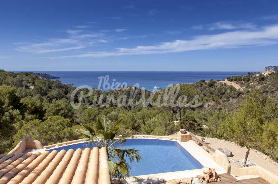 Can Bosc - Alquiler Villa en Ibiza : Ibiza Rural Villas