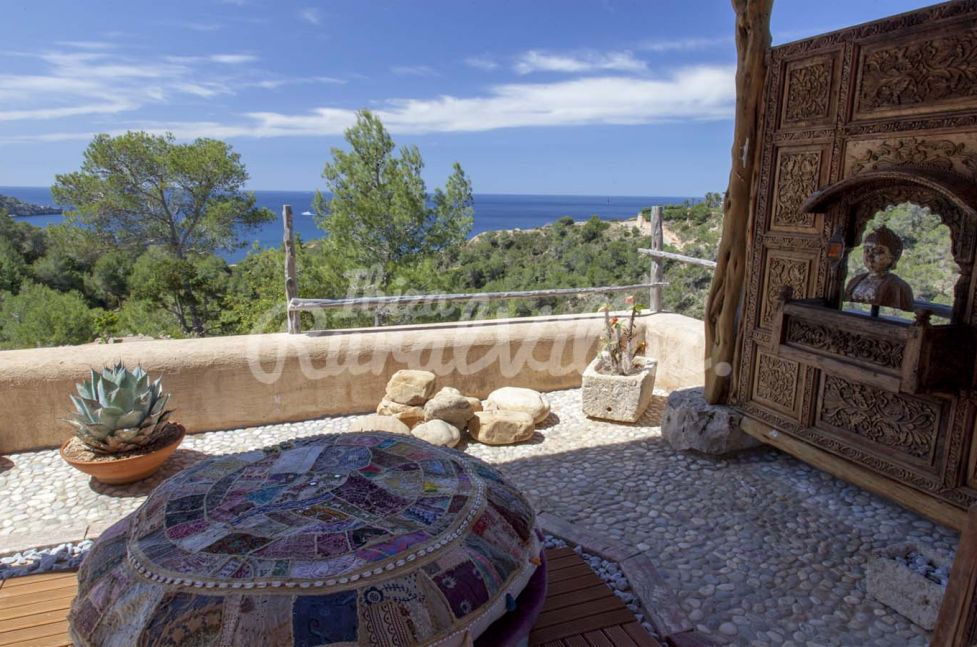 Ibiza villas - CAN BOSC