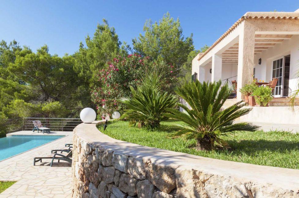 casas rurales en ibiza los olivos