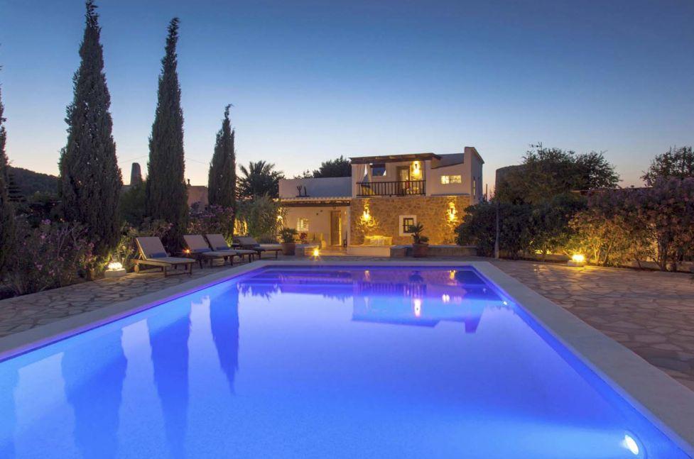 Sa torre alquiler de casa ibiza ibiza rural villas - Apartamentos ibiza alquiler ...