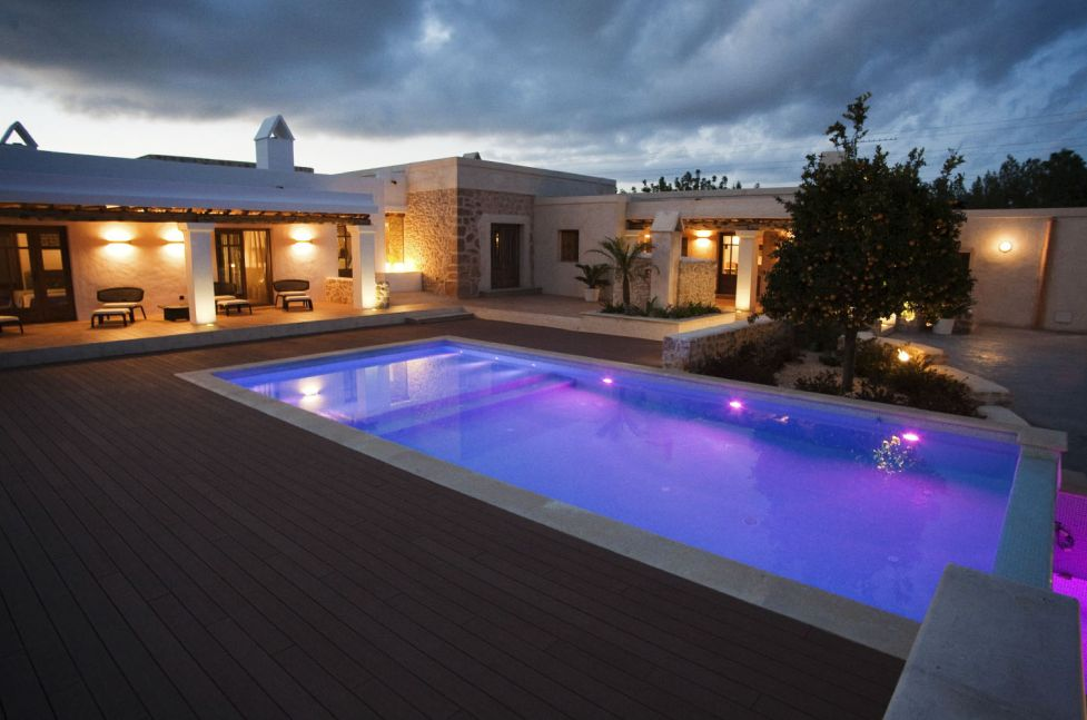 Ibiza villas - CAN SERRETA