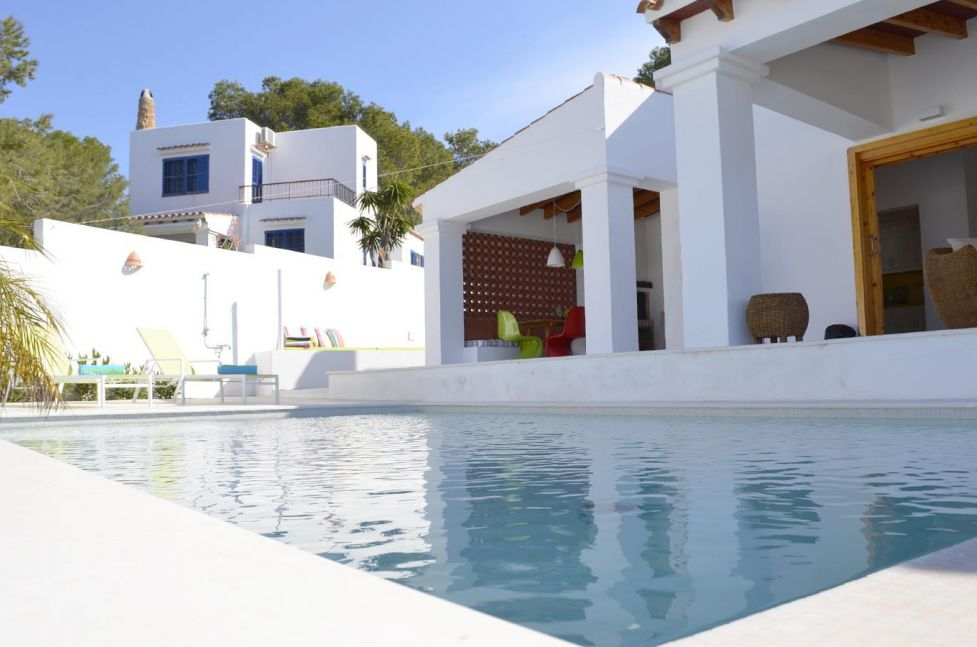 chalets en ibiza - CAN CANET