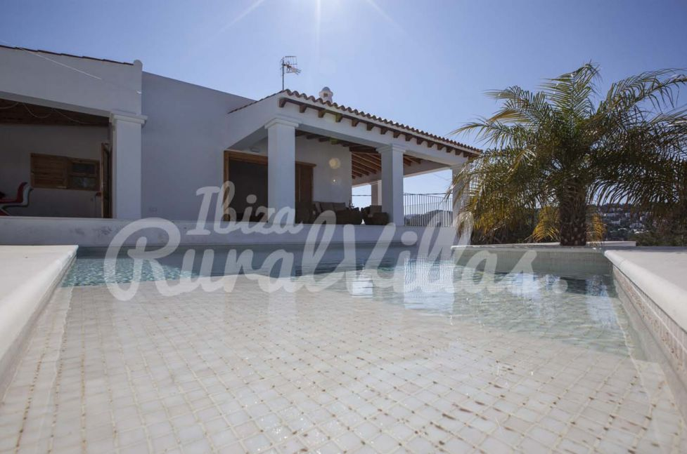 alquiler  villa can Canet - CAN CANET