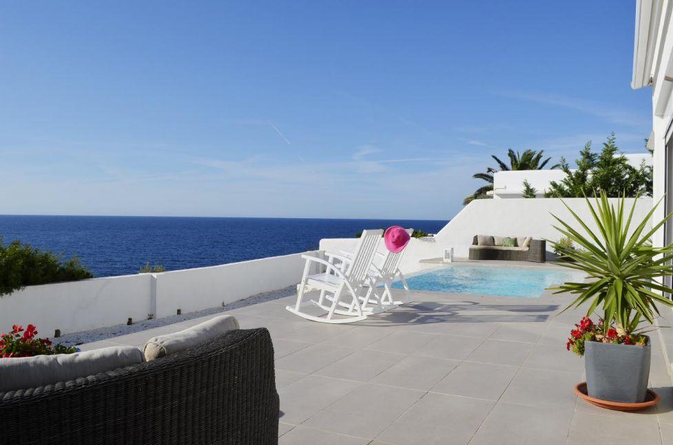 Casa del mar ibiza rural villas - Ibiza casas rurales ...
