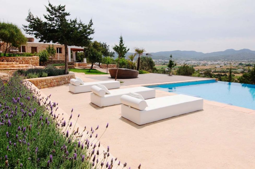 Ibiza villas - CAN PRATS