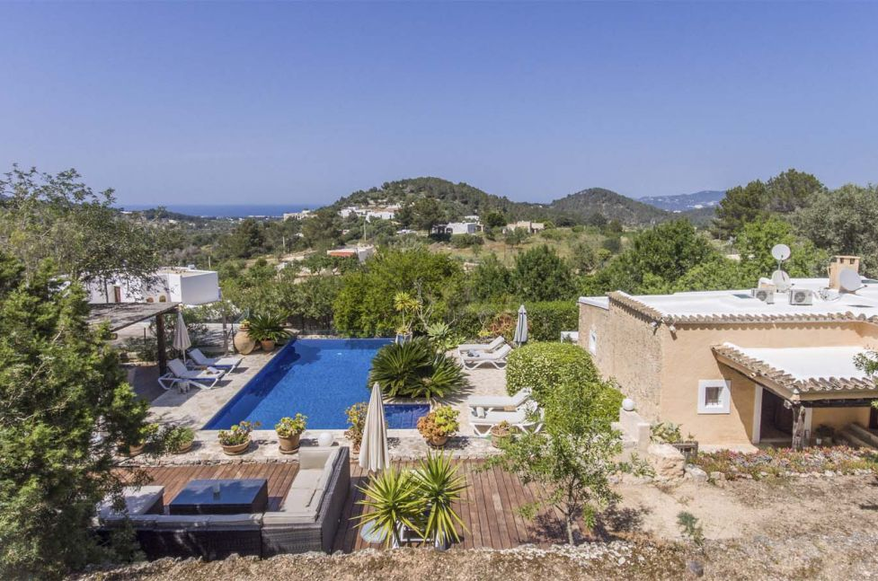 holiday rentals ibiza - CAN GUERT