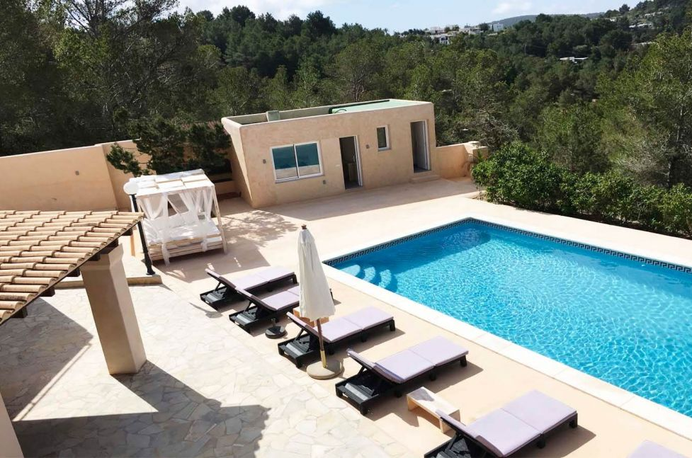 Ibiza villas - CAN MARI